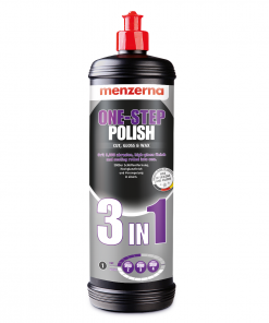 Menzerna 3 in 1 One Step Polish Politurpaste Fahrzeugshine