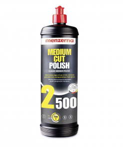 Menzerna Medium Cut Polish 2500 Politur Fahrzeugshine