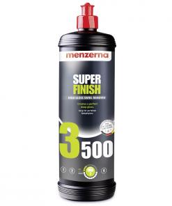 Menzerna Super Finish 3500 Politurpaste Fahrzeugshine