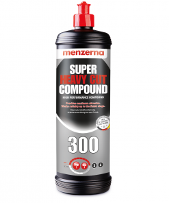 Menzerna Super Heavy Cut Compound 300 Politur Fahrzeugshine