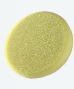 Menzerna Polierschwamm Medium Gelb Polierpad Fahrzeugshine