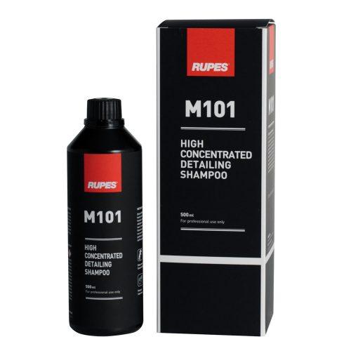 Rupes M101 High Concentrated Detailing shampoo Autoshampoo Fahrzeugshine