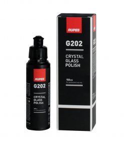 Rupes G202 Crystal Glass Polish Glaspolitur Fahrzeugshine