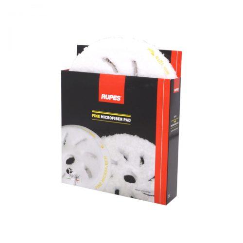 Rupes Polierpad Microfaser Medium Fine Fahrzeugshine