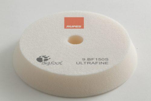RupePolierpad Weiß Ultrafine Fahrzeugshine