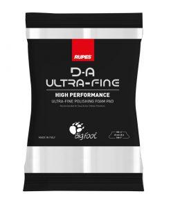 Rupes D-A Ultra-Fine High Performance Polierschwamm Lackaufbereitung Fahrzeugshine