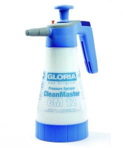 Gloria Clean Master CM 12 Sprühflasche Fahrzeugshine