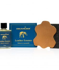 Colourlock Leather Essence Autoduft Leder Fahrzeugshine