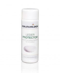 Colourlock Leder Protector Pflegemilch Lederschutz Auto Fahrzeugshine