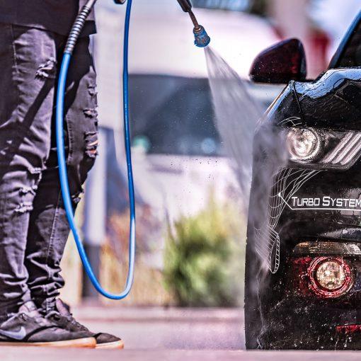 Clean Extreme Autoshampoo Konzentrat Autoshampoo Fahrzeugshine