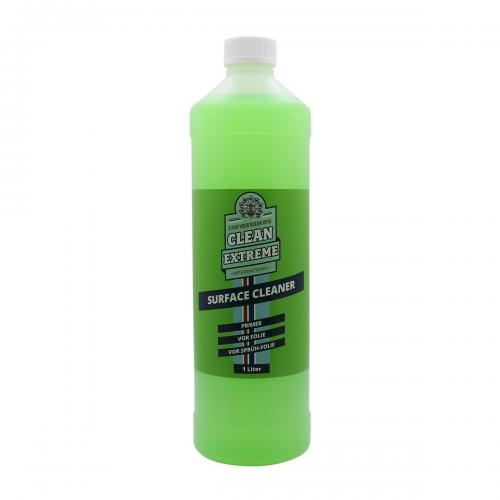 Cleanextreme Surface Cleaner Primer Untergrundreiniger Fahrzeugshine
