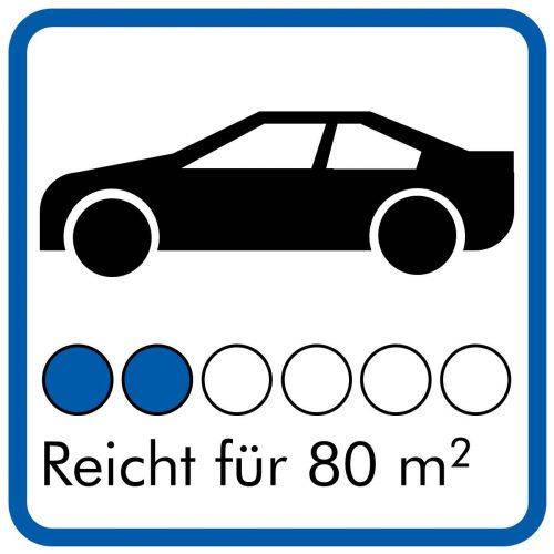 Cleanextreme Wachs 3 Monate Brillanz Auto Lackversiegelung Carnaubawachs Wachs Fahrzeugshine
