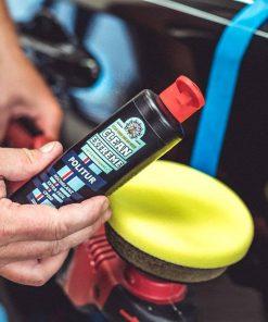 Cleanextreme Politur Hochglanz Extra Fein cp260 Politur Fahrzeugshine