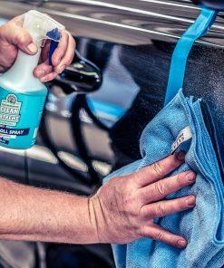 Cleanextreme Kontroll Spray Autopolitur Kontrollspray Politur Fahrzeugshine