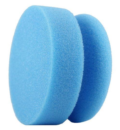 Cleanextreme Lackmaus Medium Blau Polierpad Fahrzeugshine