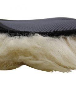 CleanExtreme Lammfel Auto Waschhandschuh Sheepy Waschhandschuh Fahrzeugshine
