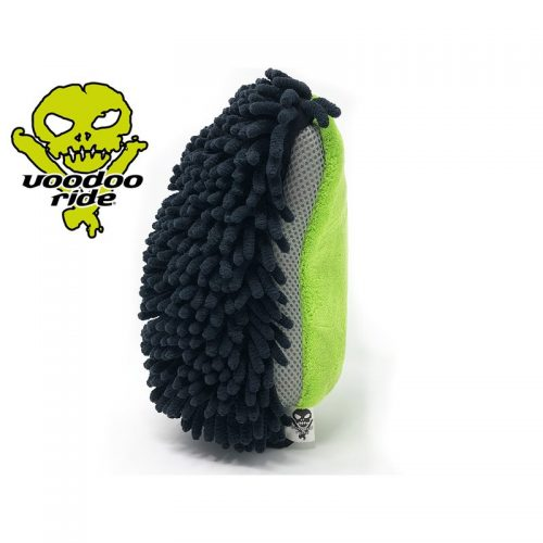 Voodoo-Ride Extra Wash Glove 3in1 Waschhandschuh Fahrzeugshine