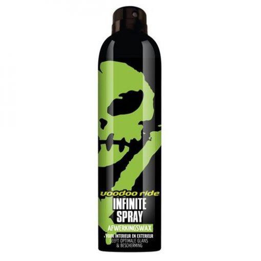 Voodoo Ride Infinite Spray Detailer Allzweckreiniger Fahrzeugshine