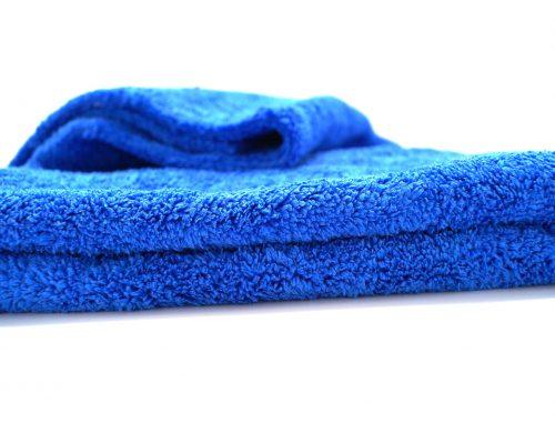 Mammoth Microfibre Edgeless Drying Towel Trockentuch Fahrzeugshine