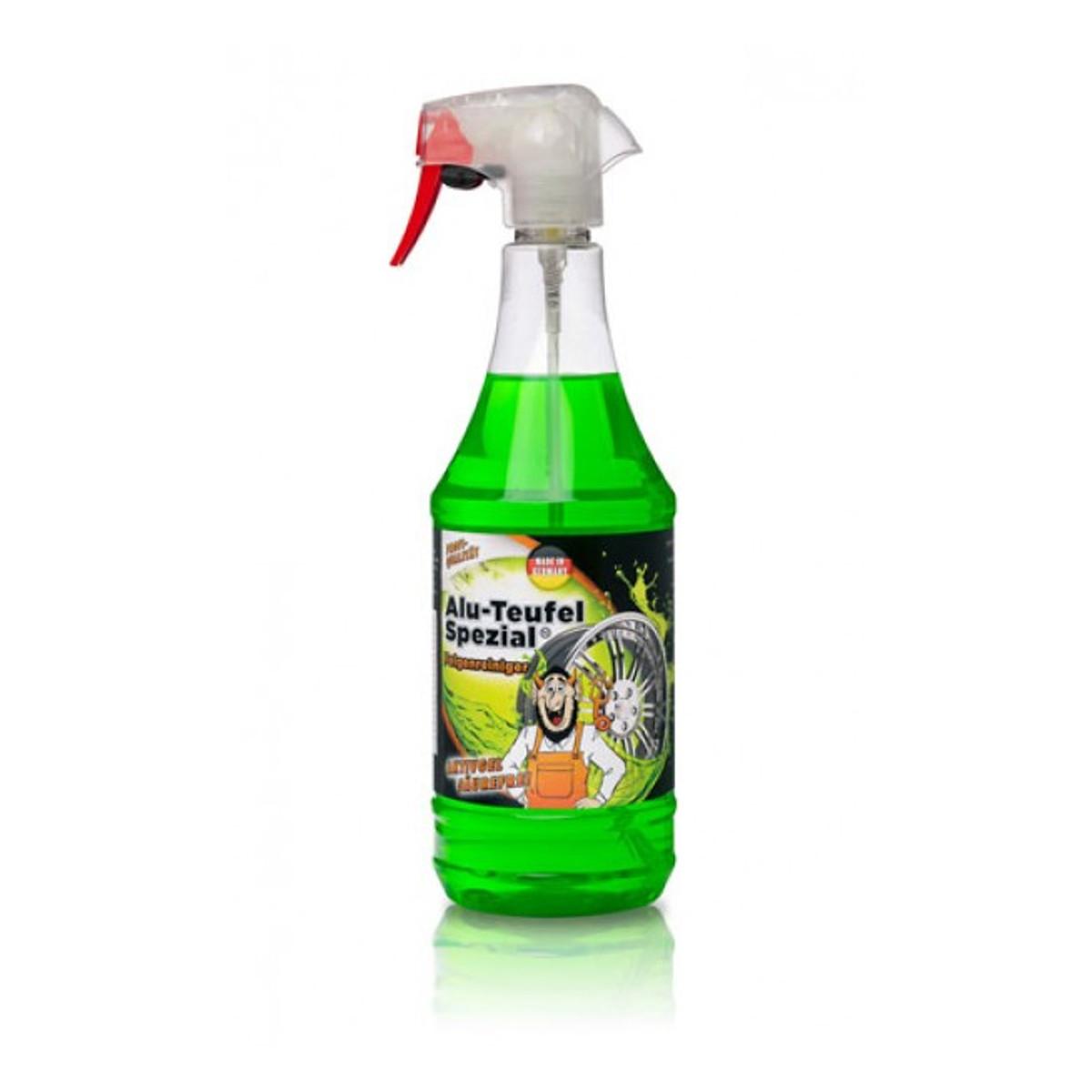 Tuga Chemie Alu-Teufel Spezial Grün