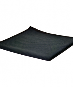 The Rag Company Black Diamond Glass Towel