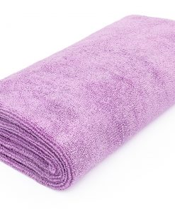 TheRagCompany Twist N Shout Twisted Loop Drying Towel Fahrzeugshine 1