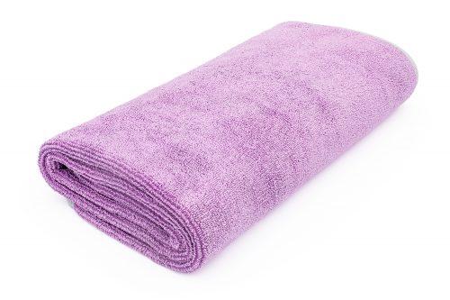 TheRagCompany Twist N Shout Twisted Loop Drying Towel Fahrzeugshine 1
