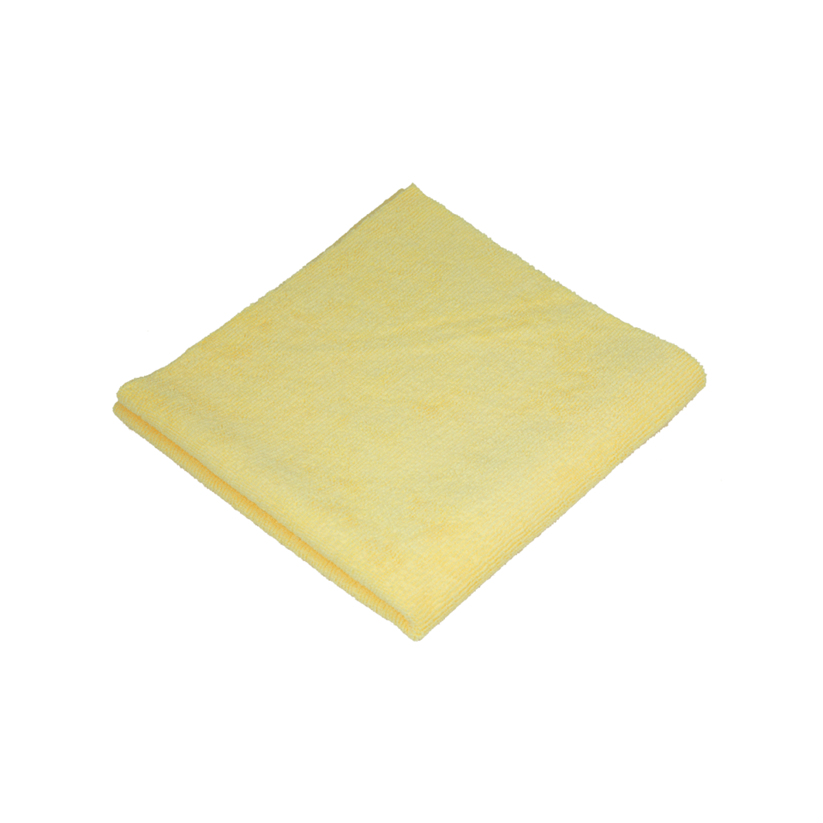 The Rag Company Edgeless 300 Microfasertuch Yellow