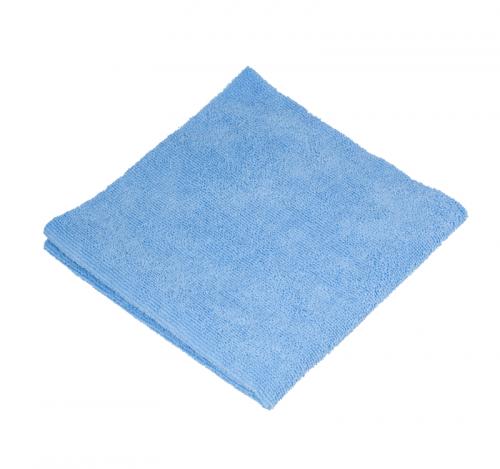 The Rag Company Eagle Edgeless 300 Mikrofasertuch Blue