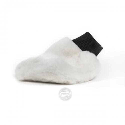 Scholl Glove Lammfell Waschhandschuh Fahrzeugshine Waschhandschuh