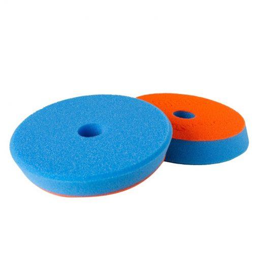 ADBL roller pad da hard cut Polierpad 135-150mm blau 5 Polierpad Fahrzeugshine