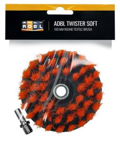 ADBL Twister Soft Reinigungsbürsten Aufsatz Fahrzeugshine Polsterreinigung