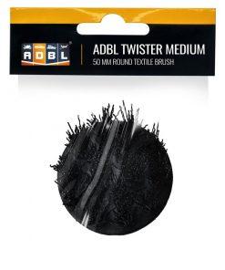 ADBL Twister Medium Reinigungsbürsten Aufsatz Fahrzeugshine Polsterreinigung 1 Fahrzeugshine