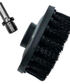 ADBL Twister Medium Reinigungsbürsten Aufsatz Fahrzeugshine Polsterreinigung Fahrzeugshine