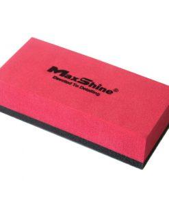 Maxshine Ceramic Coating Applicator Applikatorblock Fahrzeugshine