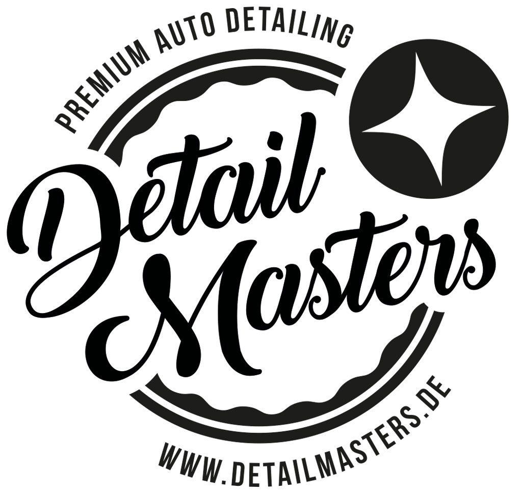 Detail Masters Logo Fahrzeugshine