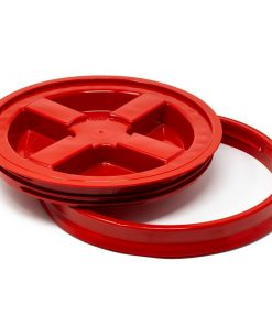 Gamma Seal Eimerdeckel rot Fahrzeugshine