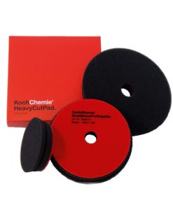Koch chemie Heavy Cut Polierpad Fahrzeugshine Lackaufbereitung