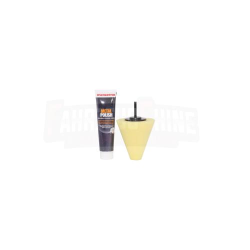 Metallpolitur-Set Menzerna/LiquidElements