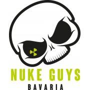 Nuke Guys Logo Fahrzeugshine