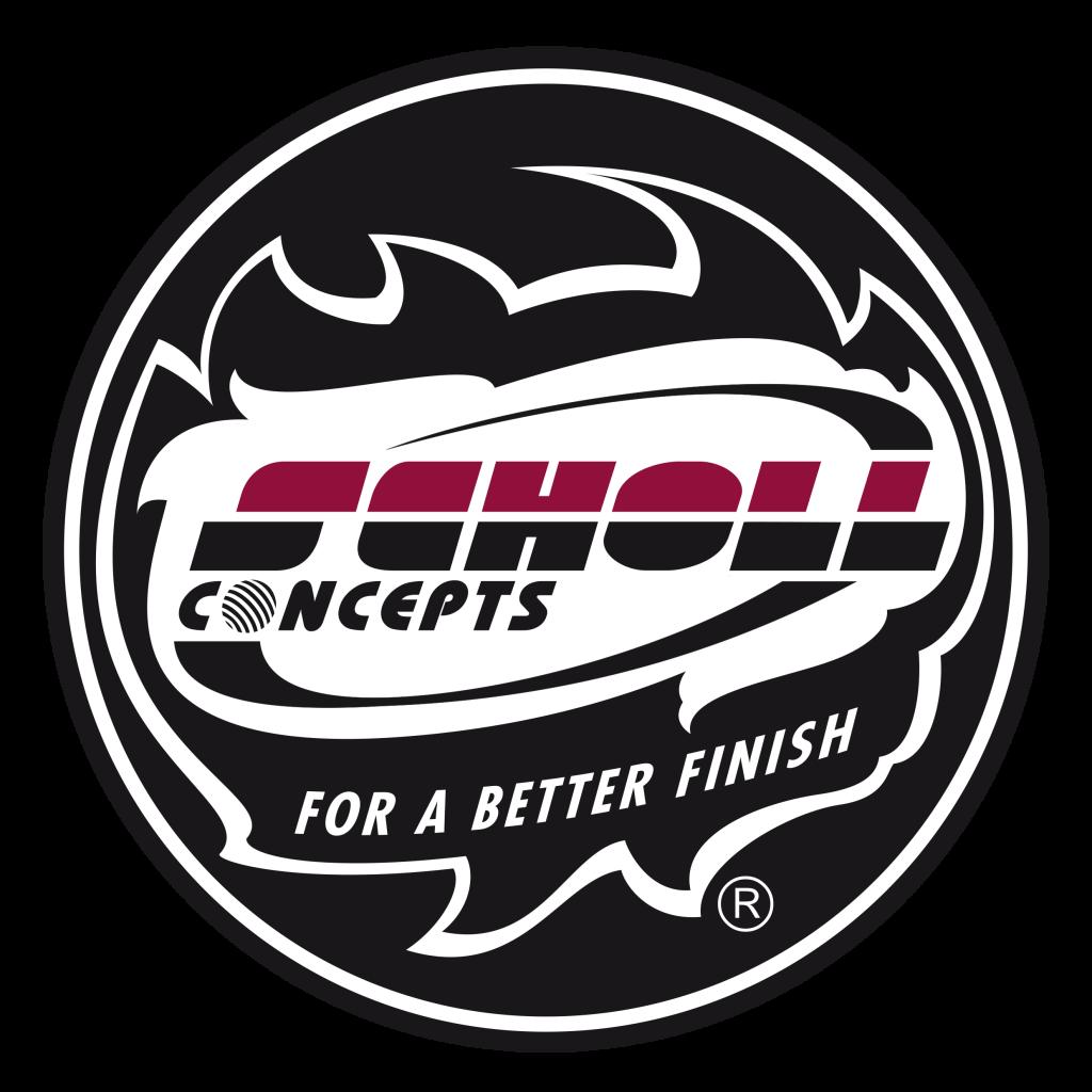 Scholl Logo Fahrzeugshine