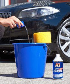 Dr. Wack Chemie A1 Speed Shampoo Autoshampoo Fahrzeugshine
