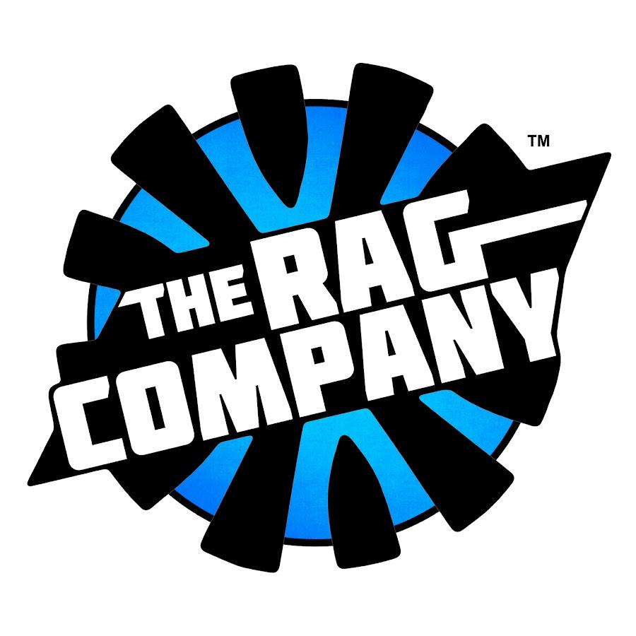 The Rag Company Logo Fahrzeugshine