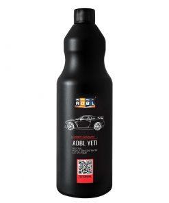 Adbl Yeti Snow Foam Cherry Ice Cream 1l Fahrzeugshine