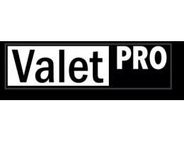 ValetPro Logo Fahrzeugshine